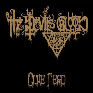 The Devils Blood - Come, Reap (jewelCD)