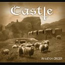 Castle - In Witch Order (digiCD)
