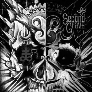 Second Grave - Antithesis 10 EP
