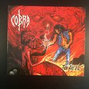 Cobra - To Hell digipack CD