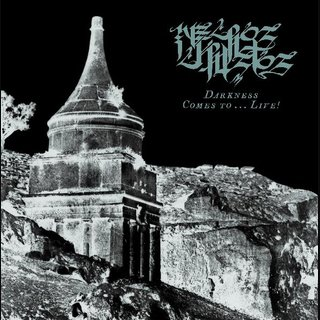 Necros Christos - Darkness comes to... Live! CD & DVD