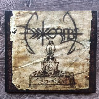 Inexorable - Morta Sola (digipack cd)