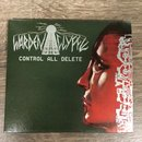 Wardenclyffe - Control All Delete (digipack CD)