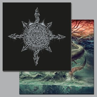 Sulphur Aeon - Gateway To The Antisphere (digipack CD with slipcase)