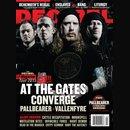 Decibel Magazine No 126 April 2015
