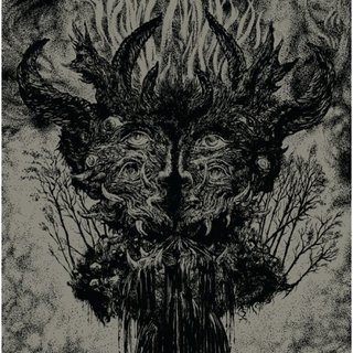 Svartidaudi - The Synthesis Of Whore And Beast (12 LP)