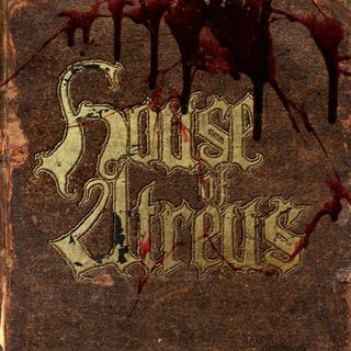 House of Atreus - The Spear and the Ichor that follows 12LP