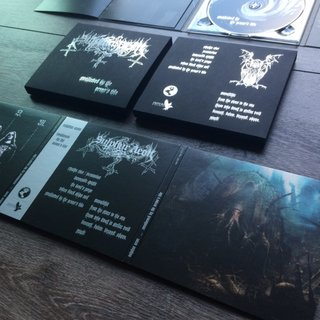 Sulphur Aeon - Swallowed By The Oceans Tide (three panel digipak CD)