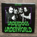 Heretic - Underdogs of the Underworld CD