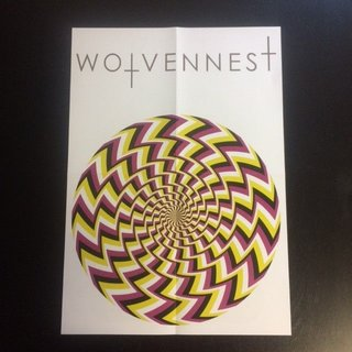 Wolvennest - Wolvennest 12 doublevinyl
