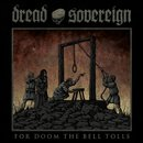 Dread Sovereign - For Doom the Bell Tolls CD