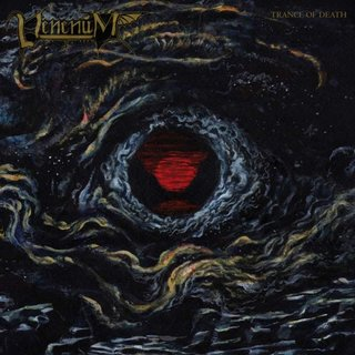 VENENUM - Trance of Death (12LP)