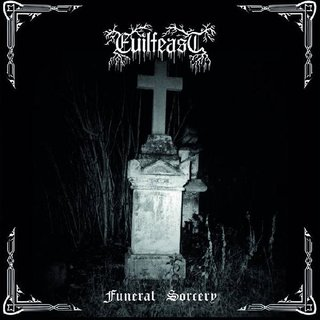 Evilfeast - Funeral Sorcery (jewelCD)