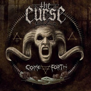 The Curse - Come Forth (12 MLP)