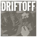 Driftoff - Modern Fear 12LP (grey vinyl)