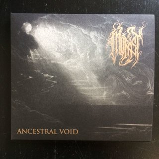 Morast - Ancestral Void CD