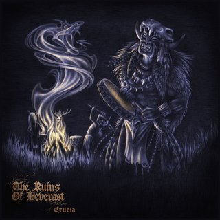The Ruins of Beverast - Exuvia (digiCD)