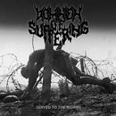 Dominion of Suffering - Served to the Worms 12LP