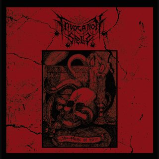 Invocation Spells - The Flame of Hate CD