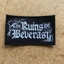 The Ruins of Beverast - Logo Patch