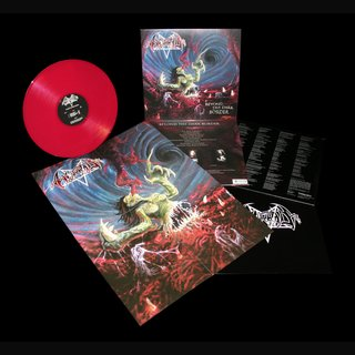 Horrid - Beyond the Dark Border 12LP