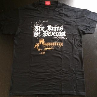 The Ruins of Beverast - Tour 2017 T-Shirt