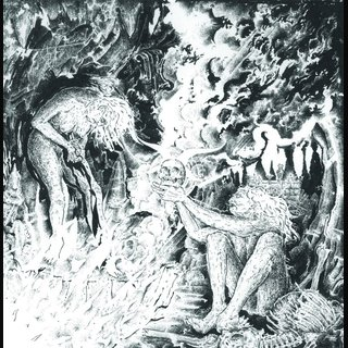 Sortilegia - Sulphurous Temple (12LP)