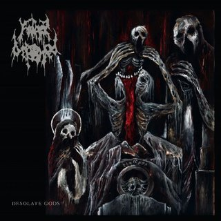 Father Befouled - Desolate Gods 12 LP