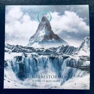 Hemelbestormer - A Ring Of Blue Light (gatefold 2LP)