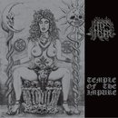 Hades Archer  Temple Of The Impure 12 LP
