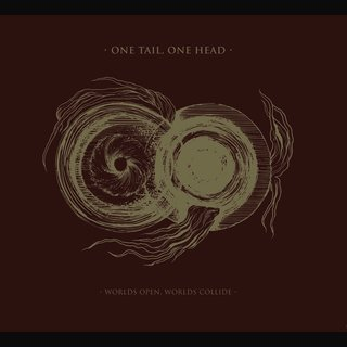 One Tail, One Head - Worlds Open, Worlds Collide 12 LP