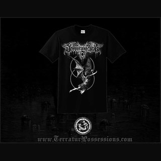 Devouring Star - Fallen Angel Shirt