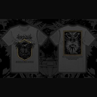 Svartidaudi - The Synthesis Of Whore And Beast Shirt