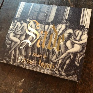 Paragon Impure - Sade (digipack CD)