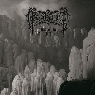 Perished - Through the Black Mist 12 LP