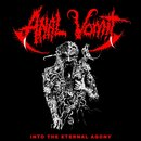 Anal Vomit - Into The Eternal Agony 12 LP