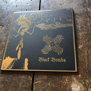 Slaegt - Black Bombs 7 Vinyl