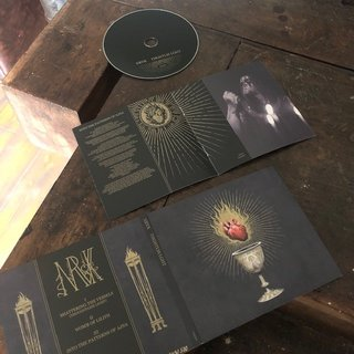 Narvik - Thoughtless Light (digipack MCD)