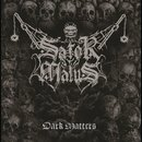 Sator Malus - Dark Matters CD