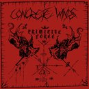 Concrete Winds - Primitive Force (jewelCD)
