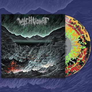 Witch Vomit - Buried Deep in a Bottomless Grave (12 LP)