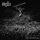 Mgla - Age Of Excuse (jewelCD)