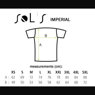 Impavida - Black T-Shirt