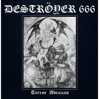 Deströyer666 - Terror Abraxas (jewelMCD)