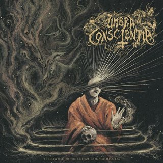 Umbra Conscientia - Yellowing of the Lunar Consciousness 12 LP