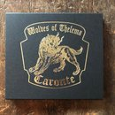 Caronte - Wolves of Thelema (jewelCD)
