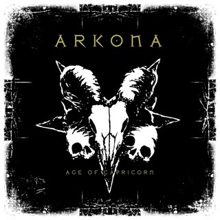 Arkona - Age of Capricorn (digiCD)
