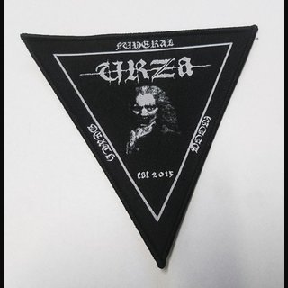 Urza - Funeral Death Doom Triangle Patch