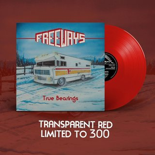Freeways - True Bearings (12 LP)