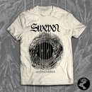 Sweven - The Eternal Resonance (natural white t-shirt)
